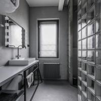 Koupelna - Praha 6 Břevnov